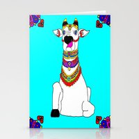 The Holy Cow Stationery Cards