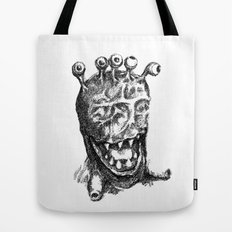 Muleye Tote Bag