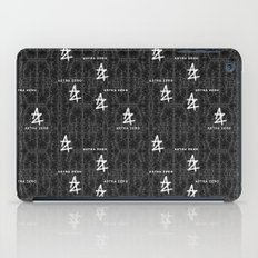 We Make the Rules iPad Case