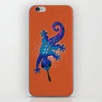 Geiko iPhone & iPod Skin
