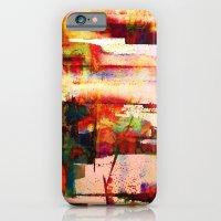 Pink Lake iPhone 6 Slim Case