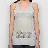 California Dreamin' in NY Unisex Tank Top