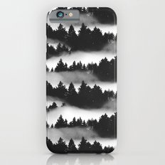 Don't Get Lost in Mist iPhone 6 Slim Case