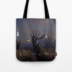 wilderness 1 Tote Bag