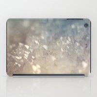 crystal iPad Case