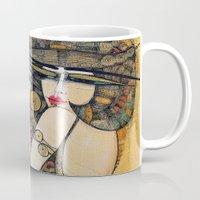LES DEMOISELLES Mug