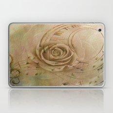 Timeless Love Abstract Laptop & iPad Skin