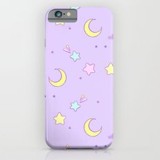 Pastel Sky Slim Case iPhone 6s