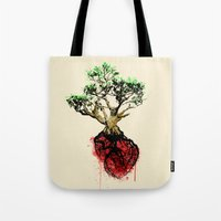Love Your Roots Tote Bag