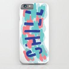 Chill iPhone 6 Slim Case
