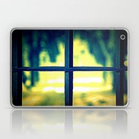 Life on the other side Laptop & iPad Skin