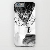 Parker's Quest iPhone 6 Slim Case