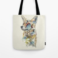 Heroes Of Lylat Starfox … Tote Bag