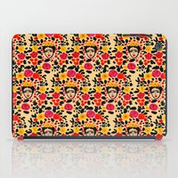 Frida iPad Case