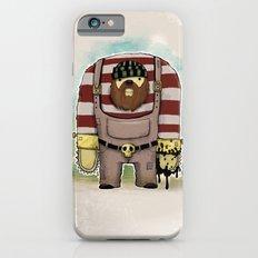 Twoody iPhone 6 Slim Case