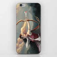 These Human Emotions iPhone & iPod Skin