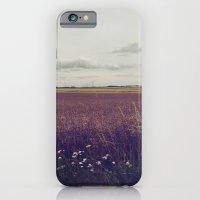 Autumn Field III iPhone 6 Slim Case