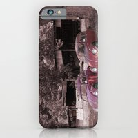 iPhone & iPod Case featuring Lovebugs by Mark James