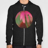 Flower Shower Version 2 Hoody