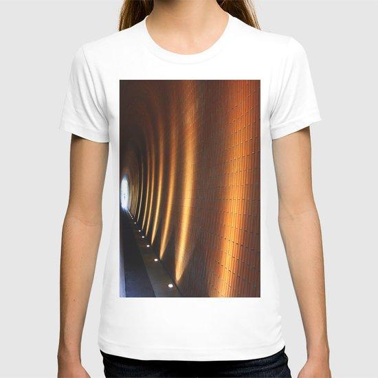 Tunnel Lights T-shirt