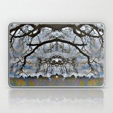 Treeflection VII Laptop & iPad Skin
