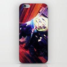 Hobgoblin beautiful. iPhone & iPod Skin