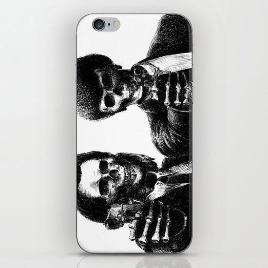 Pulp Fiction iPhone & iPod Skin