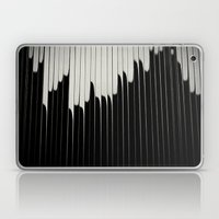 STEEL & MILK II. Laptop & iPad Skin