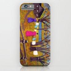 Wash day Slim Case iPhone 6s