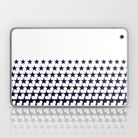 Love Among Stars Laptop & iPad Skin