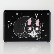 Home Is Where My Cat Is iPad Case