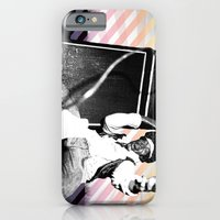 iPhone & iPod Case featuring Are You Experienced? by Shipwreck Moon Designs