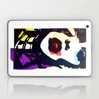 Aguilera 1.0 Laptop & iPad Skin