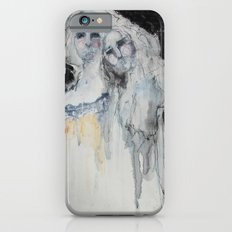Two Is Better Than One iPhone 6 Slim Case