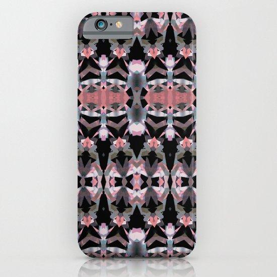 Tribal jungle iPhone & iPod Case