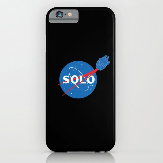 SOLO iPhone & iPod Case