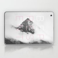 Be Present Laptop & iPad Skin