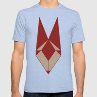 Llama Time! Mens Fitted Tee Athletic Blue SMALL