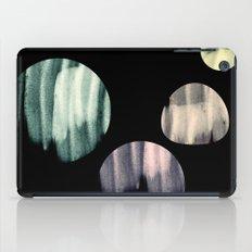 planets  iPad Case