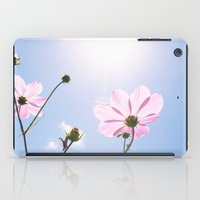 Smaller Things iPad Case