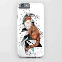Foa the Fox iPhone 6 Slim Case