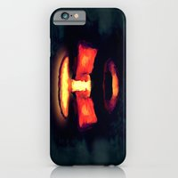 iPhone & iPod Case featuring FRANK ZAPPASAKI by Lazy Bones Studios
