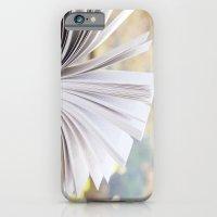 An Open Book iPhone 6 Slim Case