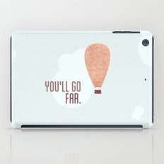 Without a doubt in my mind ♡ iPad Case