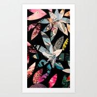 Pedals - 2 Art Print