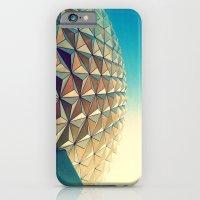 Epcot iPhone 6 Slim Case
