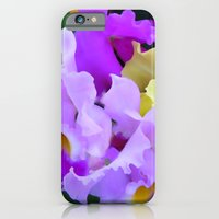 iPhone & iPod Case featuring Tropical by KASSABLANKA