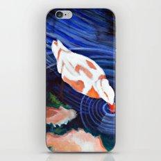 Water Pond iPhone & iPod Skin