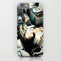 City From Above iPhone 6 Slim Case