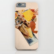 Say Cheese! iPhone 6 Slim Case